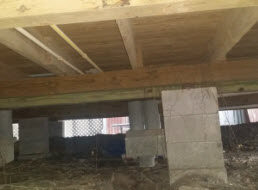 Pier & Beam Foundation Repair - DuraTech Texas, LLC | Houston, TX